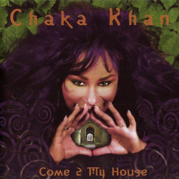 CHAKA KHAN by PRINCE: The lost 1998 album + BonusTrax