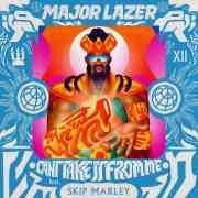 Videopremiere:Major Lazer - Can't Take It From Me (feat. Skip Marley)