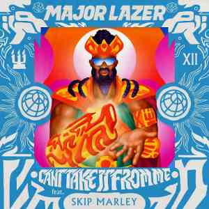 Videopremiere: Major Lazer - Can't Take It From Me (feat. Skip Marley)