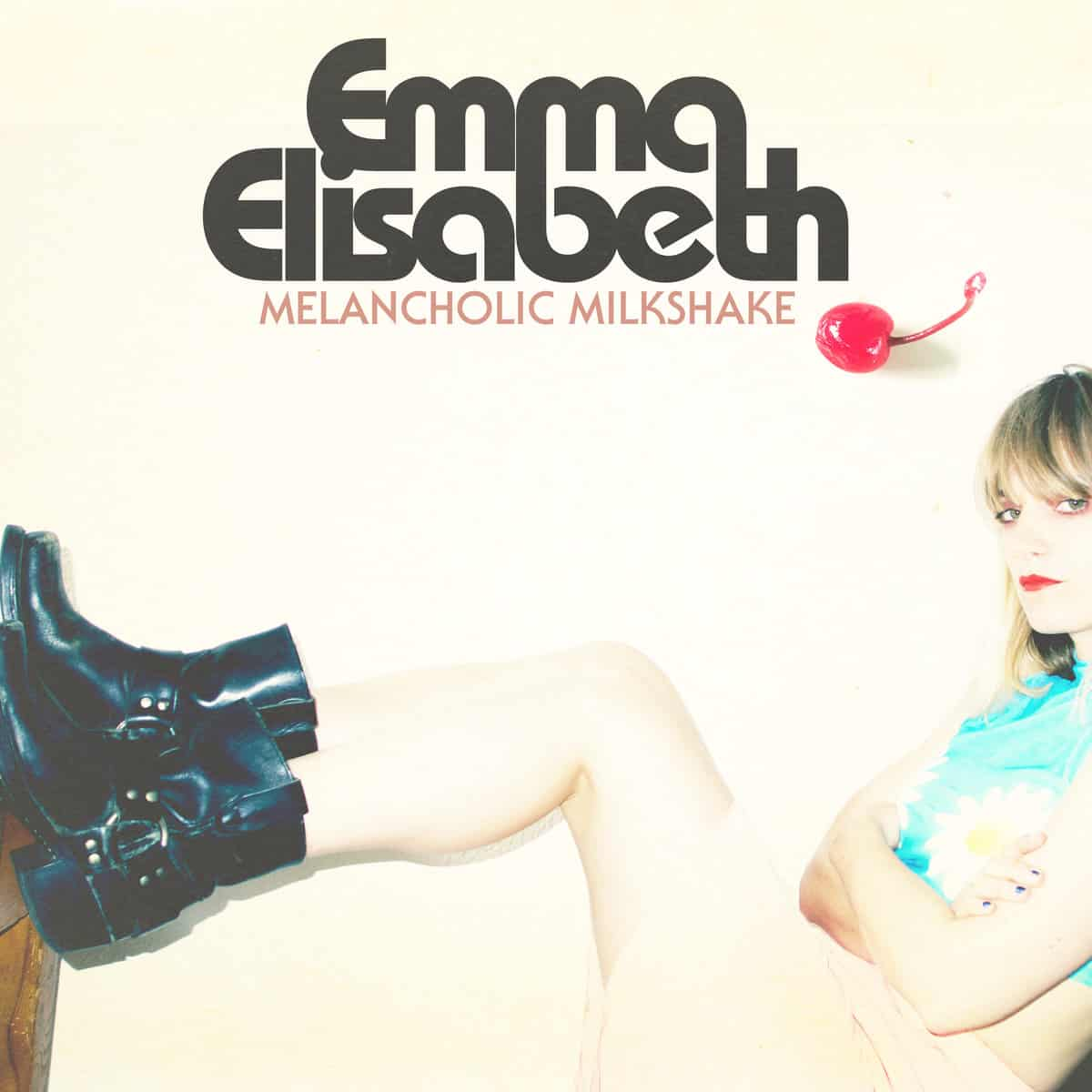 Happy Releaseday: Emma Elisabeth - Melancholic Milkshake • 4 Videos + full Album-Stream