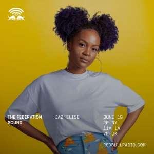 The Federation Sound • Jaz Elise Podcast