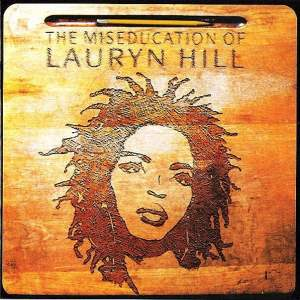 Lauryn Hill - Remixed and Live Dubwise Garage Selections