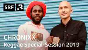 CHRONIXX – Reggae Special-Session 2019 (Video)