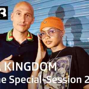 JADA KINGDOM– Reggae Special-Session 2019 (Video)