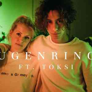 HORST WEGENER - AUGENRINGE 02/12 feat. TOKSÏ (Video)