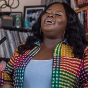 Tasha Cobbs Leonard: Tiny Desk Concert (Video) #npr #tinydesk
