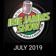 IRIE JAMMS SHOW JULY 2019 • FREE PODCAST