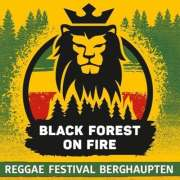Black Forest On Fire 2019 Festival Mix