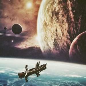C๏sʍ๏cast ★ 30 • Yggdrasil - Cosmic Encounters • free download