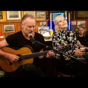 STING singt im Schellfischposten (Live @ Inas Nacht) [VIDEO]