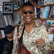 Masego: Tiny Desk Concert (Video) #npr #tinydesk
