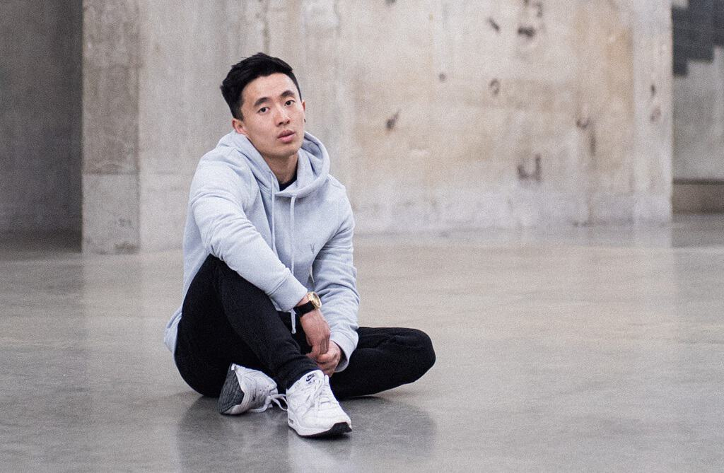 Videopremiere:Lui Peng - Just a Phone Call away