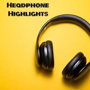 Headphone Highlights – Yasmine Hamdan: Music from the Arab World (Podcast)