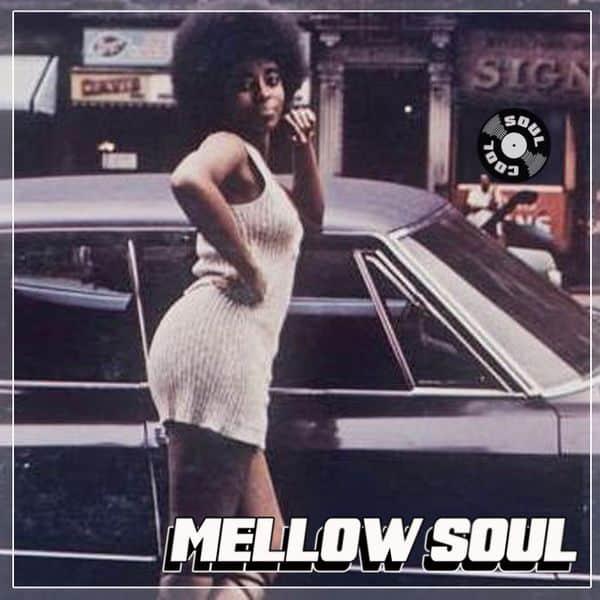 Das Sonntags-Mixtape: MELLOW SOUL Gems and Two Steppers