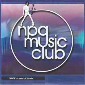 Prince NPG Music Club Mix