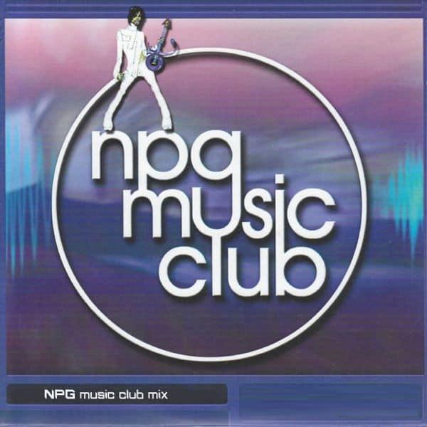 Prince NPG Music Club Mix