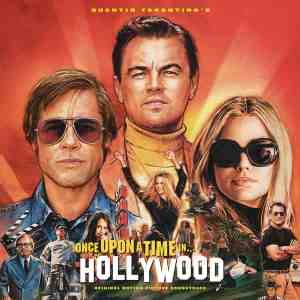 """Quentin Tarantino's """"Once Upon a Time in Hollywood"""" Original Motion Picture Soundtrack im Stream"""