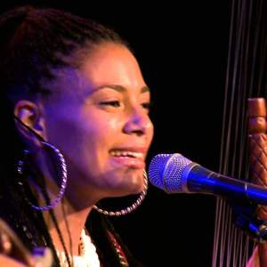 Sona Jobarteh & Band - Kora Music from West Africa (full concert Video)