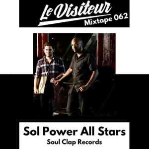 LV Mixtape 062 - Sol Power All-Stars [Soul Clap Records]