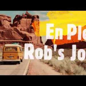 En Plein Air - Rob's Journey - 1hour of Acoustic Folk, Indie, Blues and Fingerstyle MIX