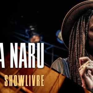 Akua Naru - Toni Morrison - live no Estúdio Showlivre 2017 - Video - R.I.P. Toni Morrison