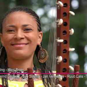 Sona Jobarteh - Kaira (live) [Video]