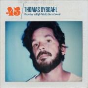 Thomas Dybdahl - 45 (official Lyric-Video)