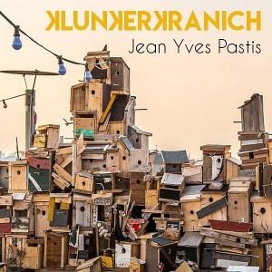 Jean Yves Pastis @ Klunkerkranich (DJ Live Set)