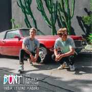 Videopremiere:BUNT. - Cuba (Tiene Sabor) feat. Omara Portuondo