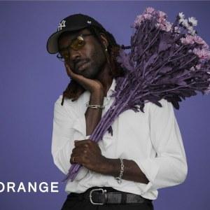 A COLORS SHOW: Blood Orange - Dark & Handsome (Video)