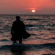 Album-Tipp: Oxmo Puccino - La Nuit du Réveil • Album-Stream + 3 Videos