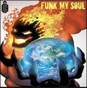Funk my Soul