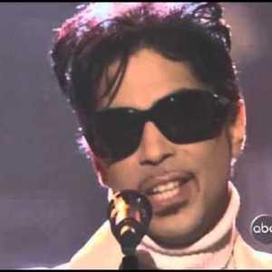 Prince and Sheila E. - LIVE @ Alma Awards 2007 (Video)