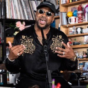 The-Dream: Tiny Desk Concert (Video) #npr #tinydesk