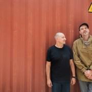 Videopremiere: Kinderzimmer Productions - 'Es Kommt In Wellen' feat. Fettes Brot, Flo Mega & Phantasma Goria