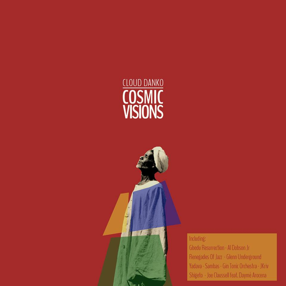 Cloud Danko - Cosmic Visions