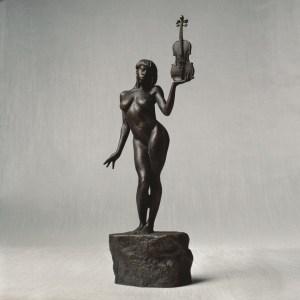 """Sudan Archives veröffentlicht ihr Debütalbum """"Athena"""" • full Album-Stream"""