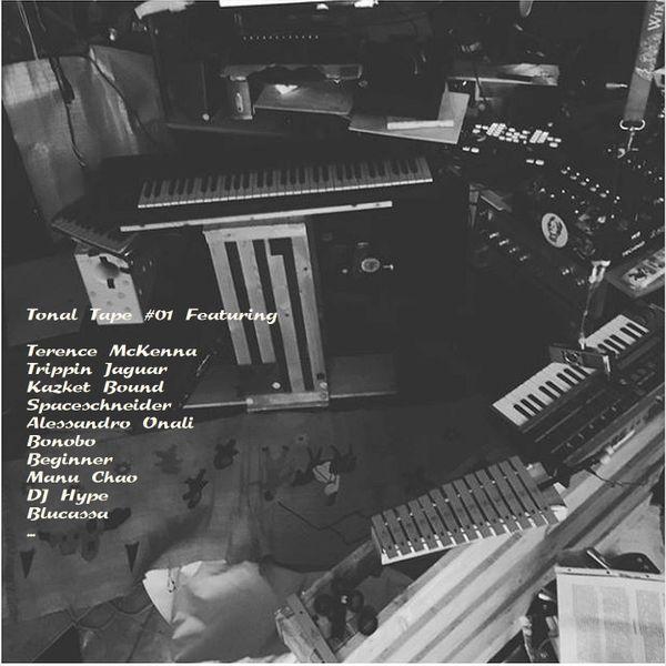 Tonal Tape #01 by Schneiderstube