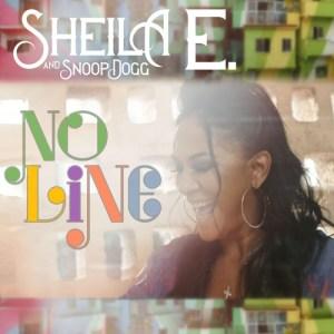Videopremiere: Sheila E. & Snoop Dogg - #NOLINE 