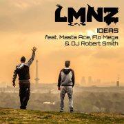 Videotipp: LMNZ feat. Masta Ace, Flo Mega & DJ Robert Smith - Ideas