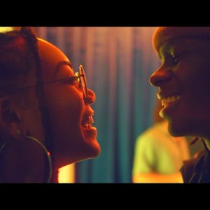 "UMI - Runnin' ft Yeek [official Video] | Episode 3 ""Love Language"""