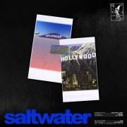Heather Grey - Saltwater (feat. Rakaa & DJ Juggy) [official Video]