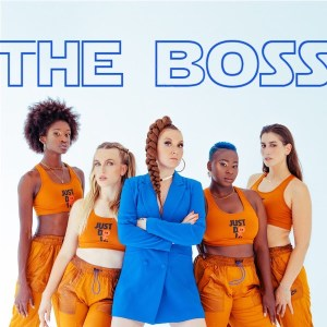 Videopremiere: sarajane - The Boss feat. Shero
