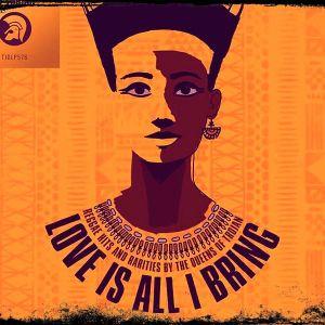 """Dub Kali Rootz plays Trojan Women Tribute Album """"LOVE IS ALL I BRING"""""""