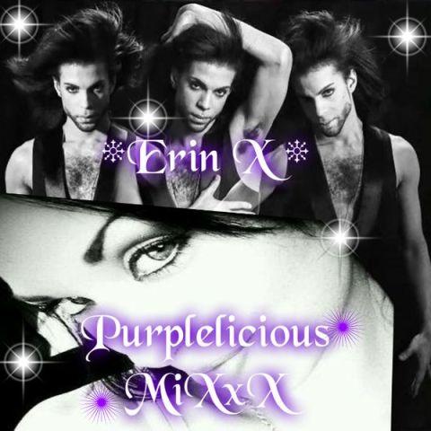 *Erin X* ~ Purplelicious MiXxX