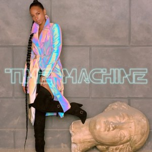 Videopremiere: #AliciaKeys #TimeMachine