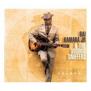 Videopremiere: Bai Kamara Jr. - Can't Wait Here Too Long