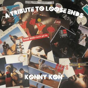 A Tribute to Loose Ends by Konny Kon (Children of Zeus) [Mixtape]