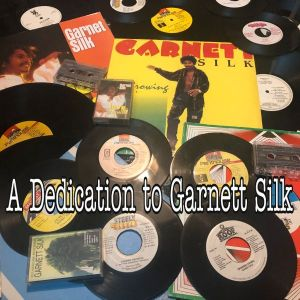 A Dedication to Garnett Silk by Konny Kon (Children of Zeus)
