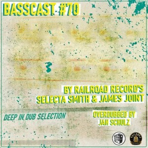 BASSCAST #70 by Railroad Records
